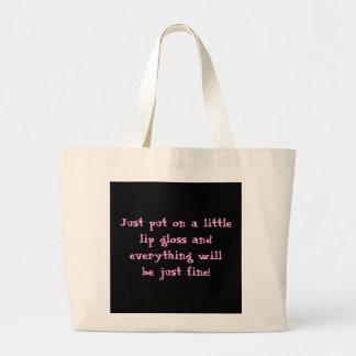 Lip Gloss Bag