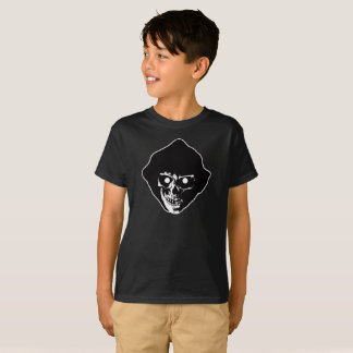 LIP REAPER HEAD BOYS T_2 T-Shirt