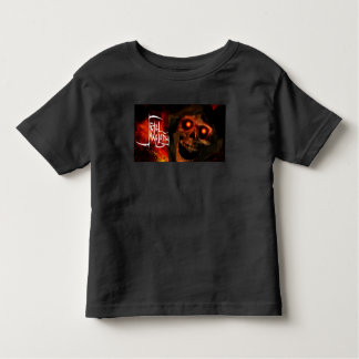 LIP REAPER HEAD TODDLERS T_5 TODDLER T-Shirt