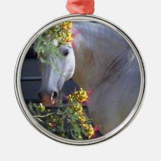 Lipizzan Stallion Ornament