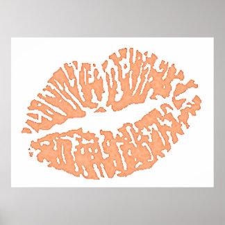 lips-7571-peach print