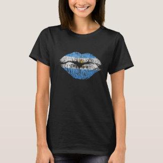 lips argentina T-Shirt