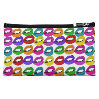LIPS COSMETIC BAGS