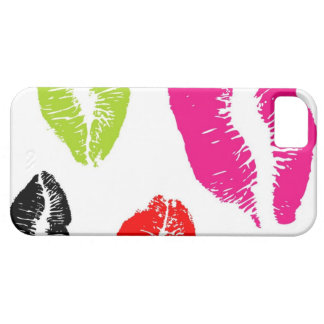 Lips iPhone 5 case