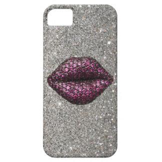 lips iPhone 5 case