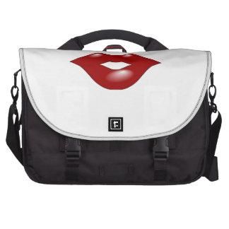 Lips Laptop Bags