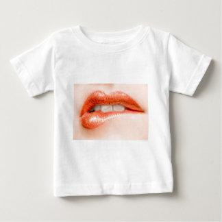 lips-teeth-color-01-June 09, 2011-0001-Edit Baby T-Shirt