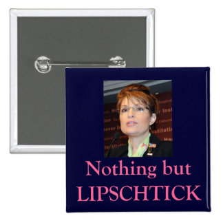 """""""Lipschtick"""" Dark Button"""