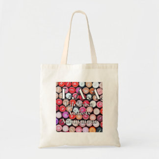 """LipSense Addicts Annonymous"" Tote"