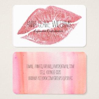 Lipsense Business Card