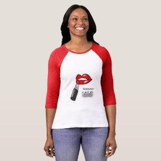 Lipstick T-Shirt