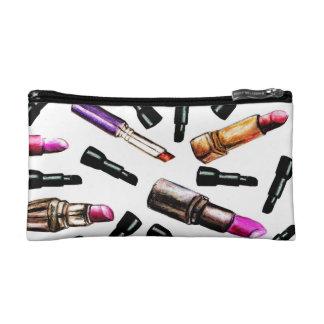 Lipsticks Make-up Bag