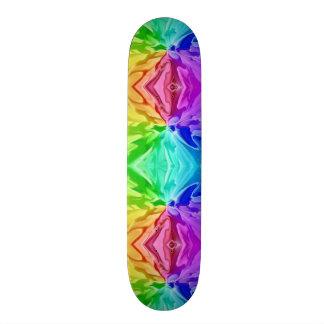 Liquid Colour Skate Decks