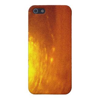 Liquid, Copper, Sunrise - sleek smartphone cover