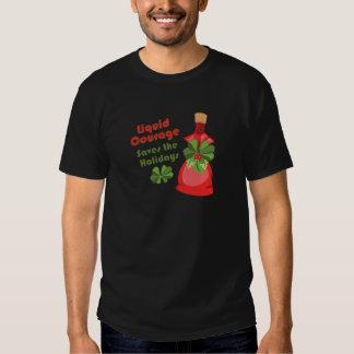 Liquid Courage T-shirt