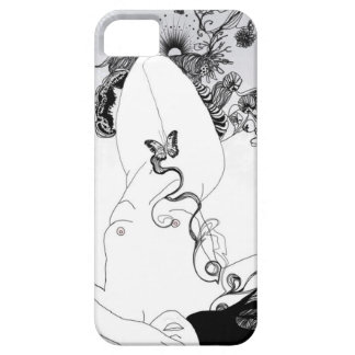 Liquid dreams iPhone 5 cases
