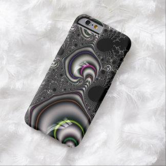 Liquid fractal iPhone 6 case