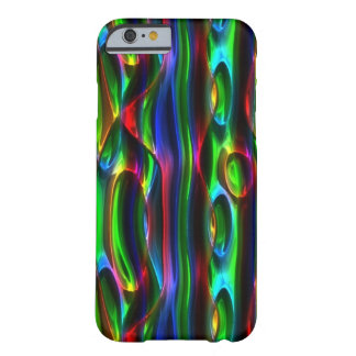 Liquid Glass Barely There iPhone 6 Case