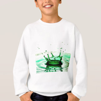 Liquid Photography - Splash Sweatshirt