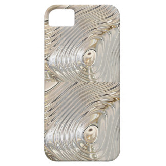 Liquid Silver iPhone/iPad Case