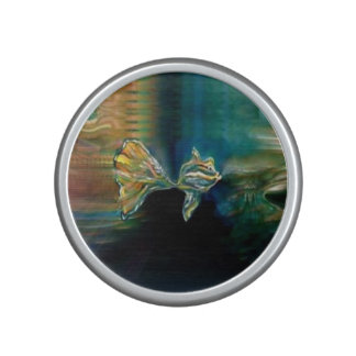 Liquid Vibrations Funky Fish Speaker