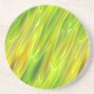 Liquid Yellow Coaster