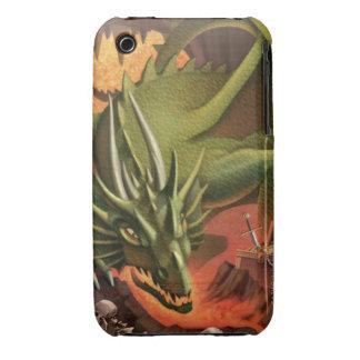 LiquidLibrary 10 Case-Mate iPhone 3 Cases