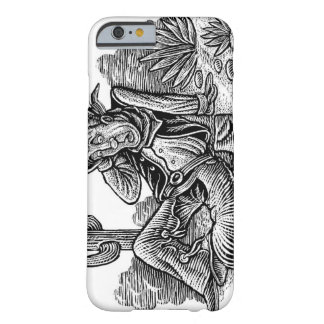 LiquidLibrary 13 Barely There iPhone 6 Case