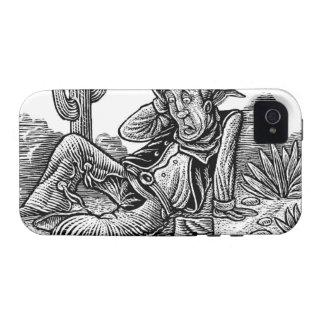LiquidLibrary 13 Case-Mate iPhone 4 Cases