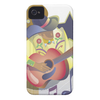 LiquidLibrary 14 iPhone 4 Case-Mate Case