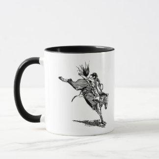 LiquidLibrary 18 Mug