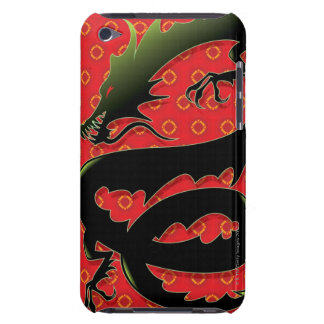 LiquidLibrary 20 iPod Touch Case