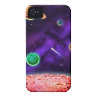 LiquidLibrary 2 Case-Mate iPhone 4 Case