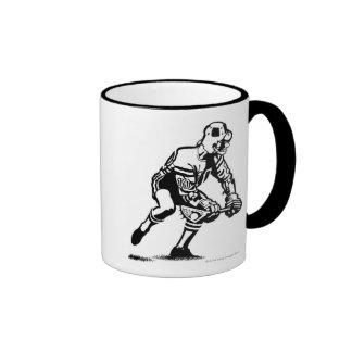 LiquidLibrary 3 Ringer Mug