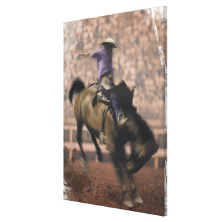 LiquidLibrary 6 Canvas Print