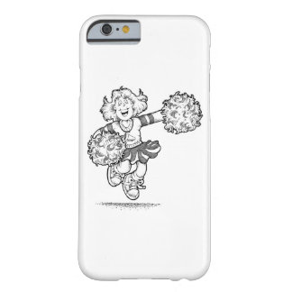 LiquidLibrary Barely There iPhone 6 Case