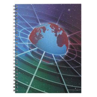 LiquidLibrary Notebook