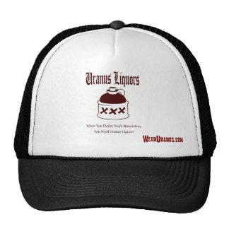 Liquor Store Cap