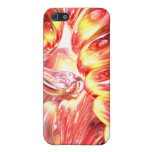 Liquorice Euphoria Abstract iPhone 5 Covers