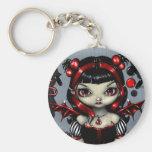 """""""Liquorice Fairy"""" Keychain"""