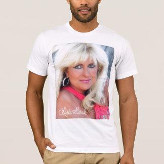 Lisa Gail 3 Second Rule T-Shirt