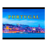 Lisbon 003M Post Cards