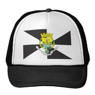 Lisbon Flag Trucker Hats