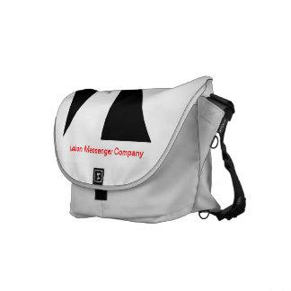 Lisbon Messenger Company Bag Messenger Bag