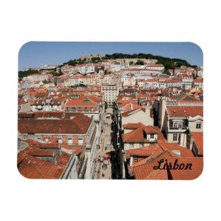Lisbon Premium Magnet