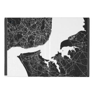 Lisbon urban Pattern Case For iPad Mini