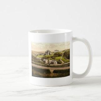 Lisdoonvarna. Co. Claire. (i.e. Clare Co.), Irelan Basic White Mug