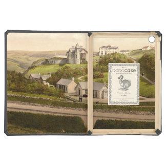 Lisdoonvarna County Clare Ireland iPad Air Case