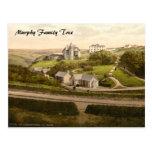 Lisdoonvarna, County Clare, Ireland Postcard