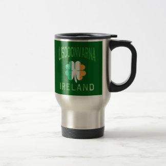 LISDOONVARNA Ireland Mug